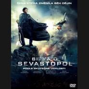 Bitva za Sevastopol  (Battle for Sevastopol) DVD