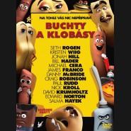 Buchty a klobásy (Sausage Party) DVD