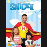 Sníček DVD