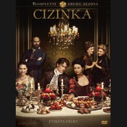 Cizinka (Outlander) - 2. série Kolekce 5DVD