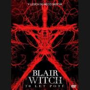 Blair Witch: 20 let poté (Blair Witch) DVD