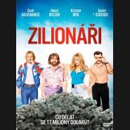 Zilionáři (Masterminds) DVD