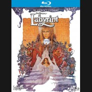Labyrint Blu-ray