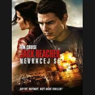 Jack Reacher: Nevracej se (Jack Reacher: Never Go Back) DVD
