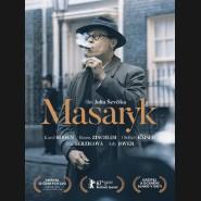Masaryk 2016 DVD