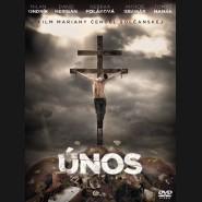 Únos 2017 Mariana Čengelová-Solčanská DVD