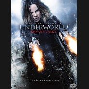 Underworld: Krvavé války (Underworld: Blood Wars) DVD