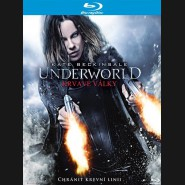 Underworld: Krvavé války (Underworld: Blood Wars) Blu-ray
