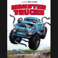 Monster Trucks (Monster Trucks) DVD
