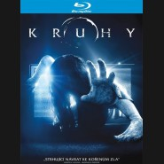Kruhy (Rings) Blu-ray