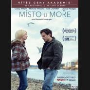 MÍSTO U MOŘE (Manchester by the Sea) DVD