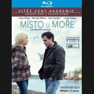MÍSTO U MOŘE (Manchester by the Sea) Blu-ray