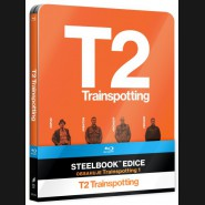 T2 TRAINSPOTTING + T1 TRAINSPOTTING - Blu-ray STEELBOOK (2 BD)