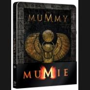 MUMIE - Blu-ray STEELBOOK
