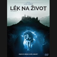 Lék na život (A Cure for Wellness) DVD