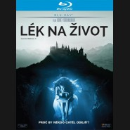 Lék na život (A Cure for Wellness) Blu-ray