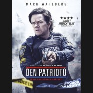 Den patriotů (Patriots Day) DVD