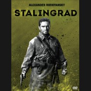 Stalingrad (Сталинград) 2013 Fjodor Bondarčuk Big Face DVD