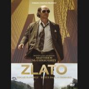 Zlato 2016 (Gold) DVD