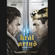 Král Artuš: Legenda o meči (King Arthur: Legend of the Sword) DVD