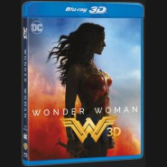 WONDER WOMAN - Blu-ray Blu-ray 3D + 2D