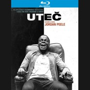 Uteč (Get Out) Blu-ray