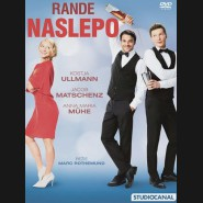 Rande naslepo (My blind date with life) DVD
