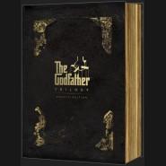 Kmotr kolekce (The Godfather Collection: Omerta Edition) - edice Omerta 4DVD