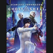 Ghost in the Shell (Ghost in the Shell) DVD