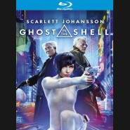 Ghost in the Shell (Ghost in the Shell) Blu-ray