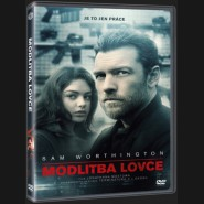 Modlitba lovce (Hunter's Prayer) DVD