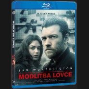 Modlitba lovce (Hunter's Prayer) Blu-ray