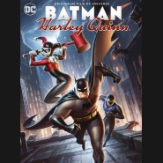 Batman a Harley Quinn (Batman and Harley Quinn) DVD