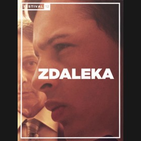 Zdaleka (From Afar) DVD
