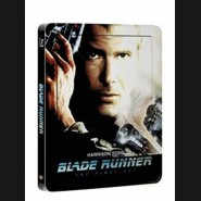Blade Runner: The Final Cut (Blade Runner: The Final Cut) (Blu-ray+DVD bonus) - steelbook