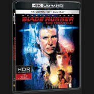 Blade Runner: The Final Cut 2BD+2DVD (UHD+BD+ 2DVD bonus)