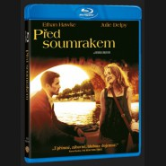 Před soumrakem (Before Sunset) Blu-ray