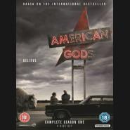 Američtí bohové - 1. série (4DVD)