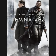TEMNÁ VĚŽ (The Dark Tower) DVD