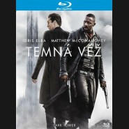 TEMNÁ VĚŽ (The Dark Tower) Blu-ray