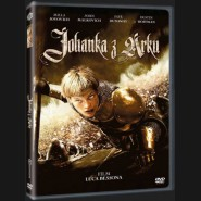 Johanka z Arku (Joan of Arc) DVD