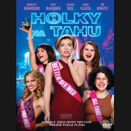 Holky na tahu (Rough Night) DVD