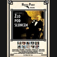 Zlo pod sluncem (Evil Under the Sun) DVD