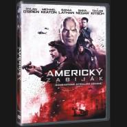 Americký zabiják 2017 (American Assassin) DVD