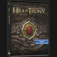 Hra o trůny 7. série (Game of Thrones Season 7) Blu-ray (3 X BD) STEELBOOK