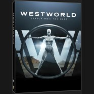 Westworld 1. série 3DVD (Westworld Season 1 3DVD)