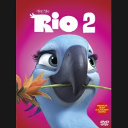 Rio 2014 Big Face DVD