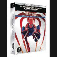 Spider-man Digibook Origins 6Blu-ray (UHD+BD+Bonus)
