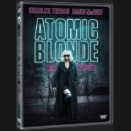 Atomic Blonde: Bez lítosti (Atomic Blonde) DVD