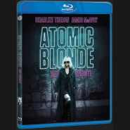 Atomic Blonde: Bez lítosti (Atomic Blonde) Blu-ray
